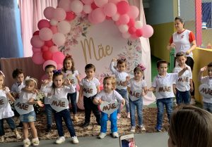 Read more about the article Dia das Mães 2019!