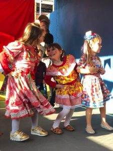 Read more about the article FESTA NO ARRAIÁ DA CRIARTE!